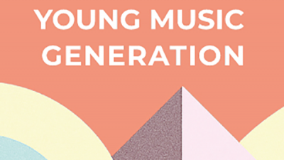 Young Music Generation